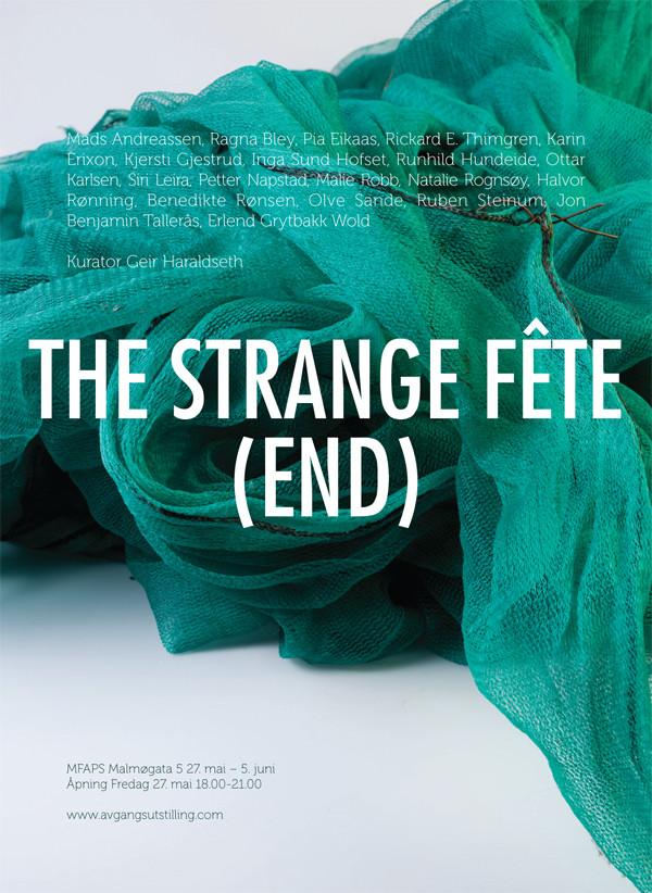 The Strange Fete