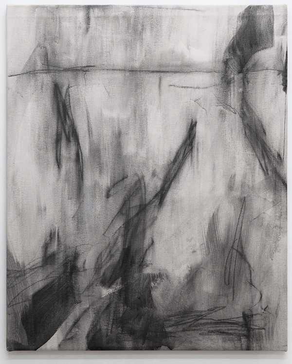 olve-sande-charcoal-plaster-painting-2013