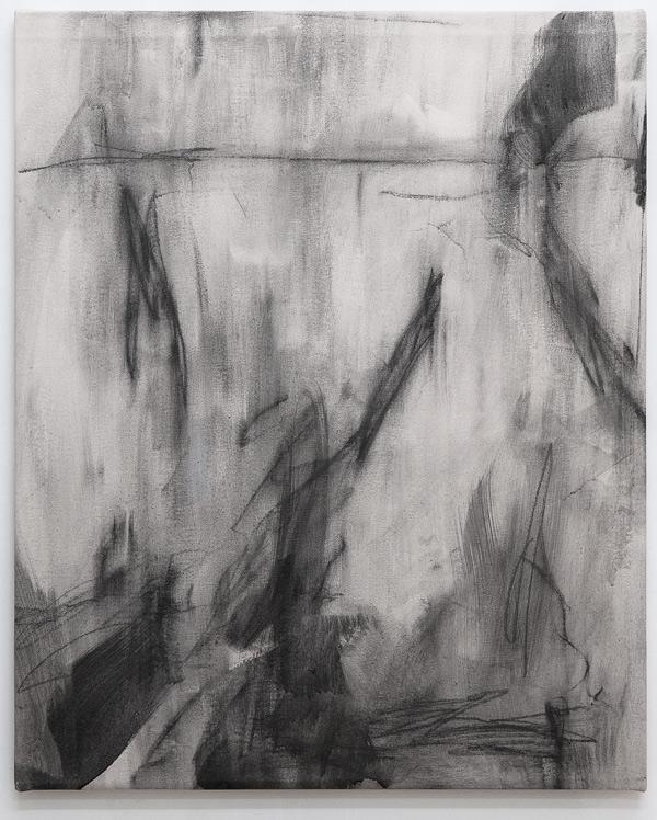 olve-sande-charcoal-plaster-painting-2013